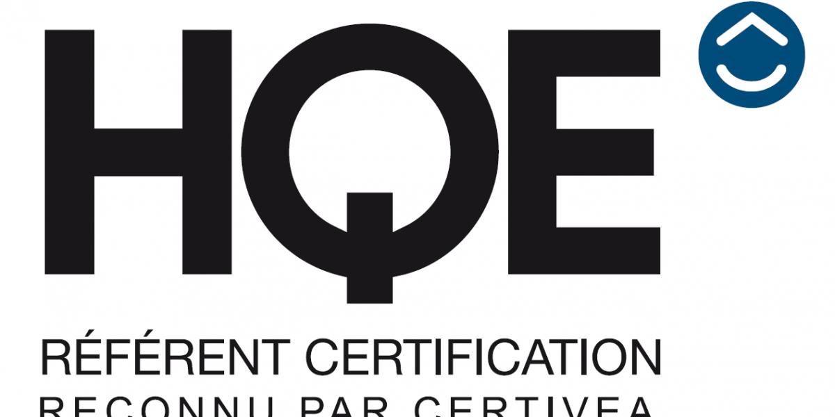 HQE référent certification reconnu par certivea