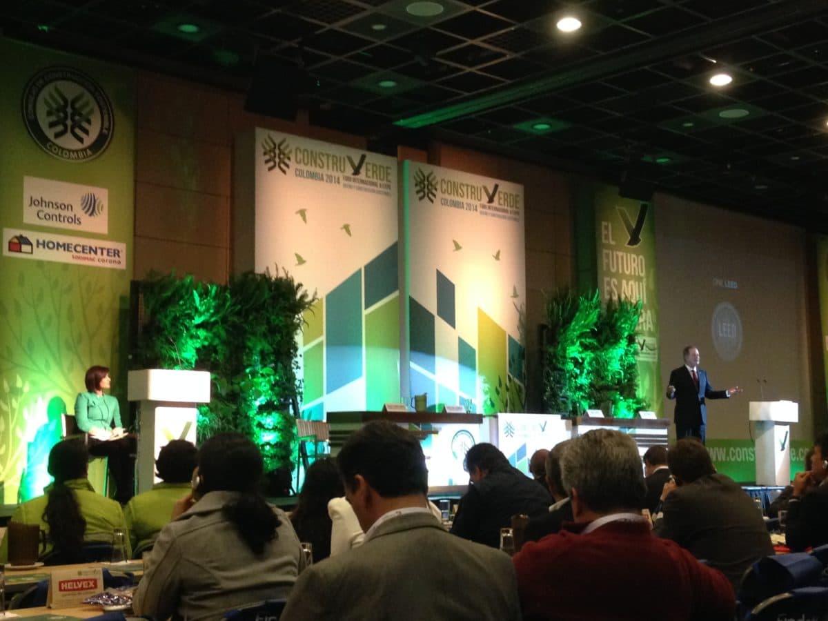 Colombie Forum début octobre