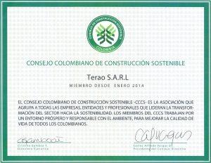 affiliation-au-Conseil-Colombien-de-la-Construction-Durable-