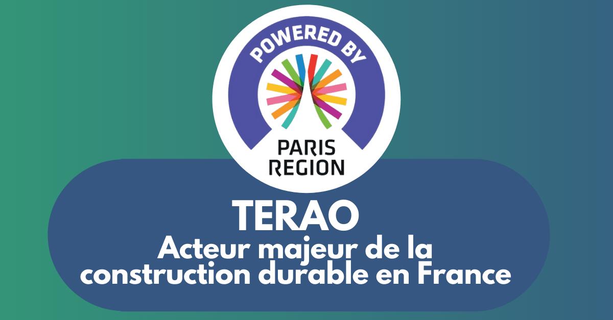 Acteur majeur de la construction durable en France