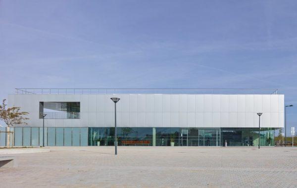 Centre Aquatique, Angers
