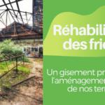 Aménagement Durable : Reconversion des Friches Industrielles