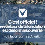 Bureau d'études environnement Fondation Luma