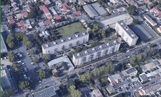 AMO études et procédures environnementales de renouvellement urbain
